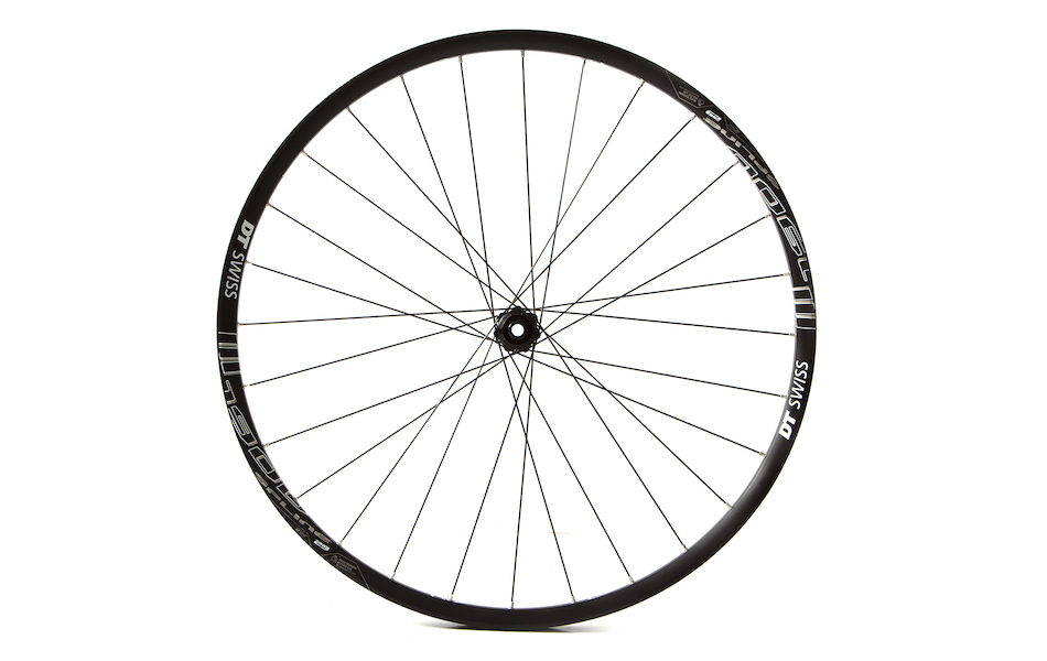 "DT Swiss M 1900 Spline 29"" 6 Bolt Wheelset / Front 15mm / Rear 12x142mm"