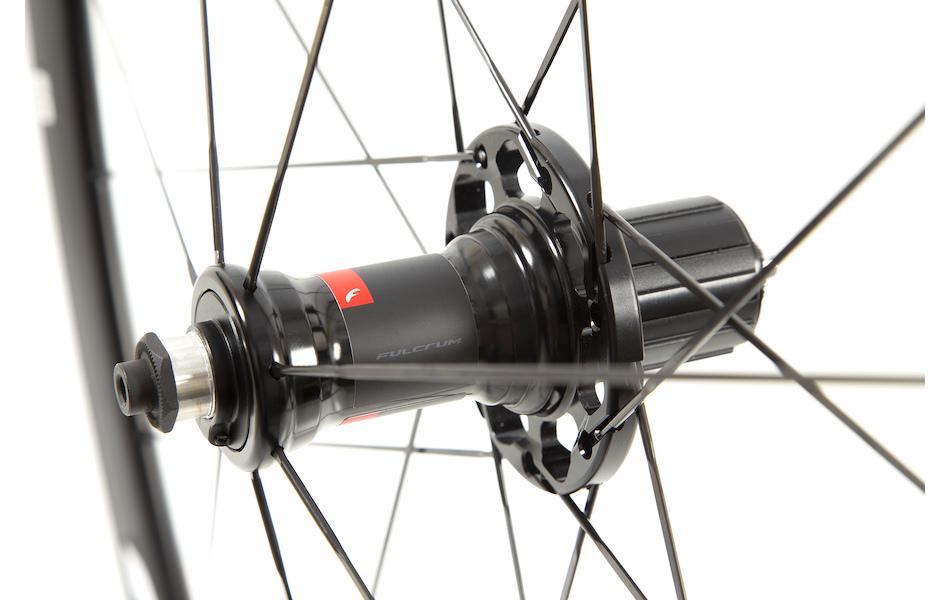 Fulcrum Racing 400 700c Clincher Wheelset